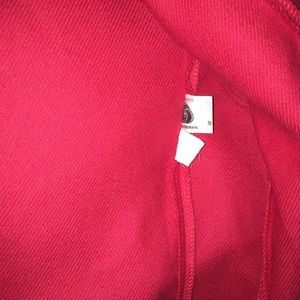 Weinberg Jackets & Coats - Weinberg wool blazer red